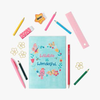 Floral Friends Stationery Pack main image