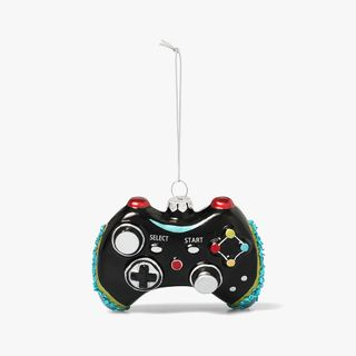 Games Controller Hanging Tree Decoration  main image
