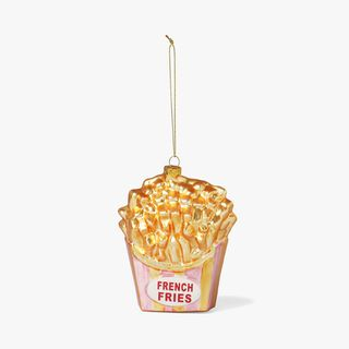 French Fries Hanging Tree Decoration  main image