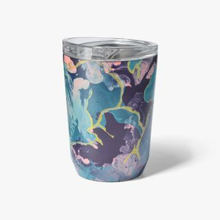 Midnight Flora Travel Cup  main image