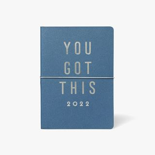 A5 You Got This Diary 2022  main image