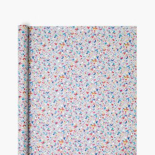 Confetti Shapes Wrapping Paper - 5m main image