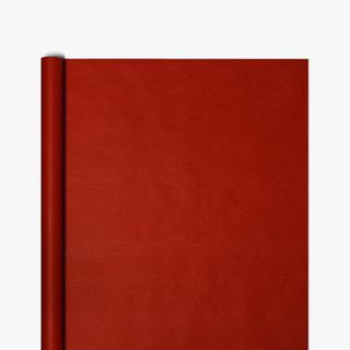 Kraft Red Wrapping Paper - 5m  main image