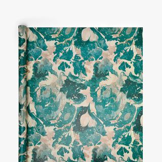 Vintage Marble Wrapping Paper - 3m  main image