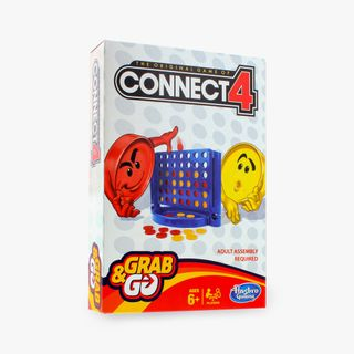 Connect 4 Grab & Go Game  main image
