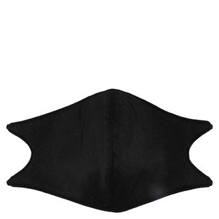 Black Face Coverings - Pack of 2  main image
