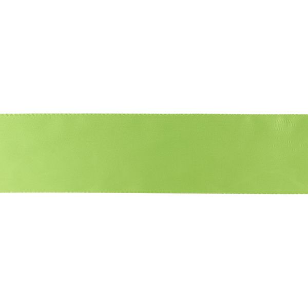 Apple green ribbon 5M spool