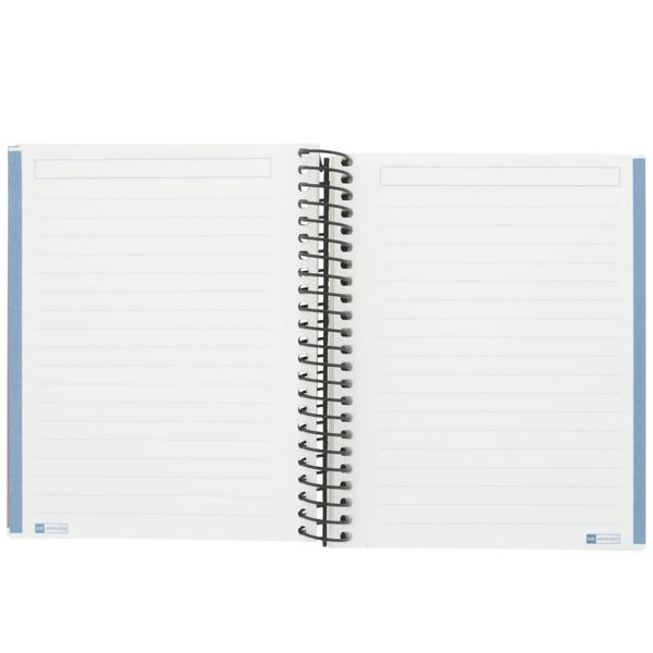 Eco A6 notebook