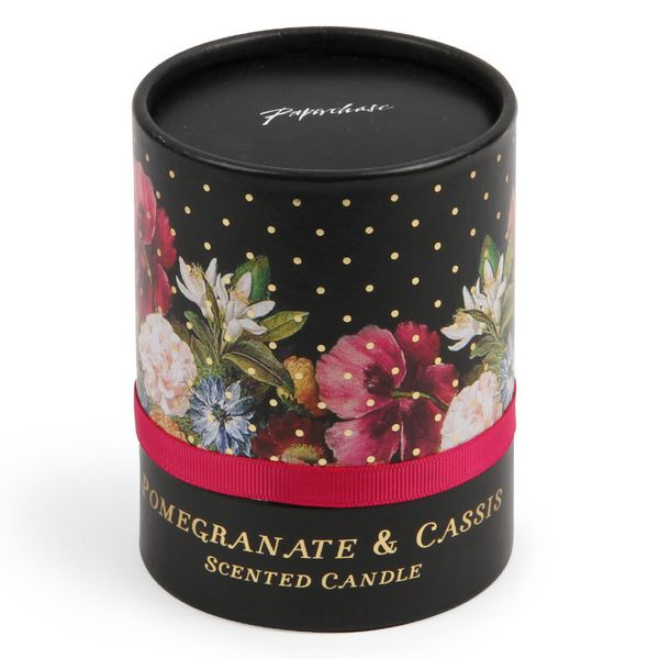 Dark Romance scented candle