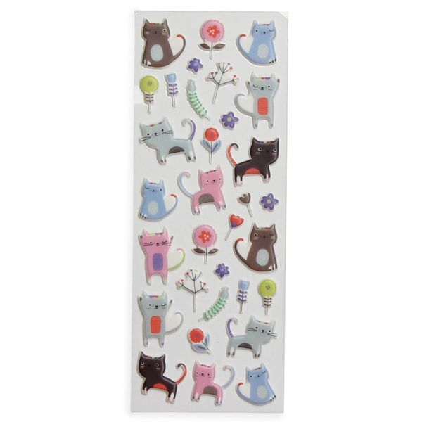 Aless cats stickers