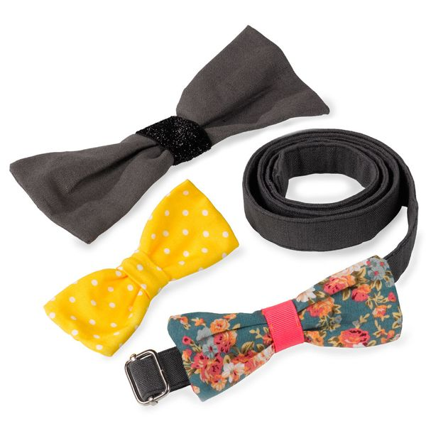 Make your own bow belt craft kit