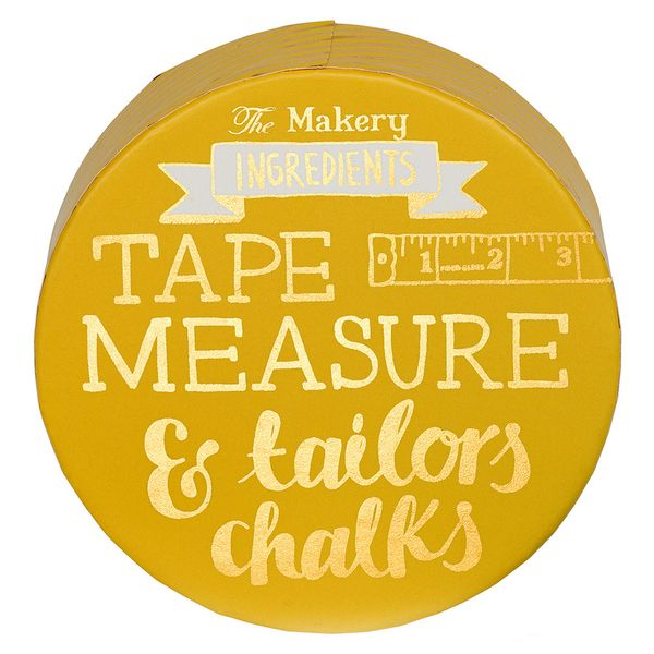 Chalks and tape kit