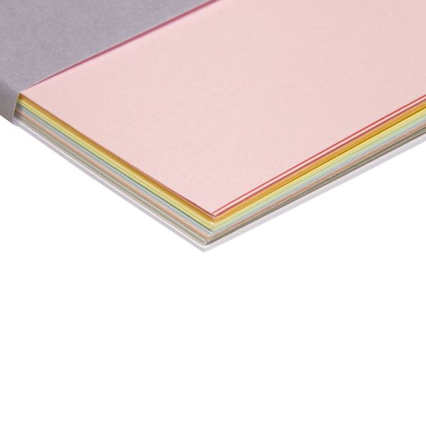 Spectrascope pastel postcards - pack of 30