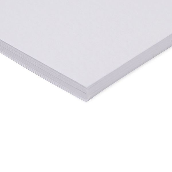 Paperworks hammer white A4 paper - pack of 25