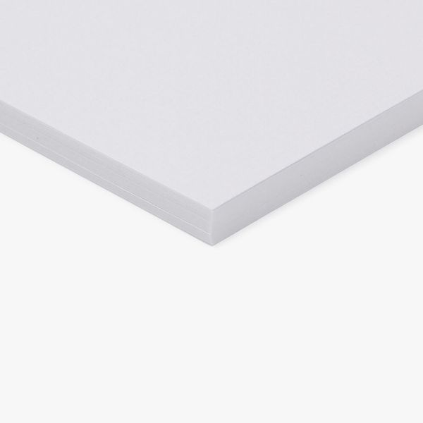 Paperworks laid white A4 paper - pack of 30