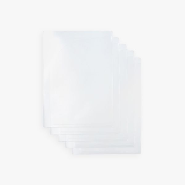 Double Pocket Document Files - Pack of 5
