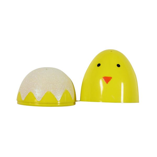 Fillable Easter eggs - pack of 6