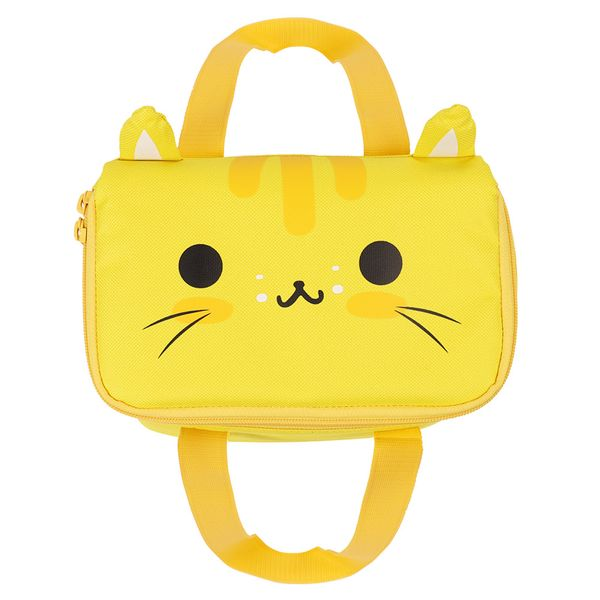 Ok Play Space Cat lunch bag