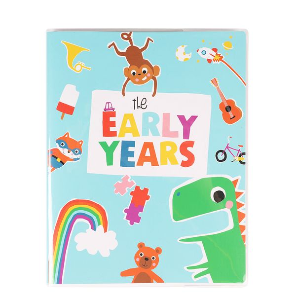 The early years journal
