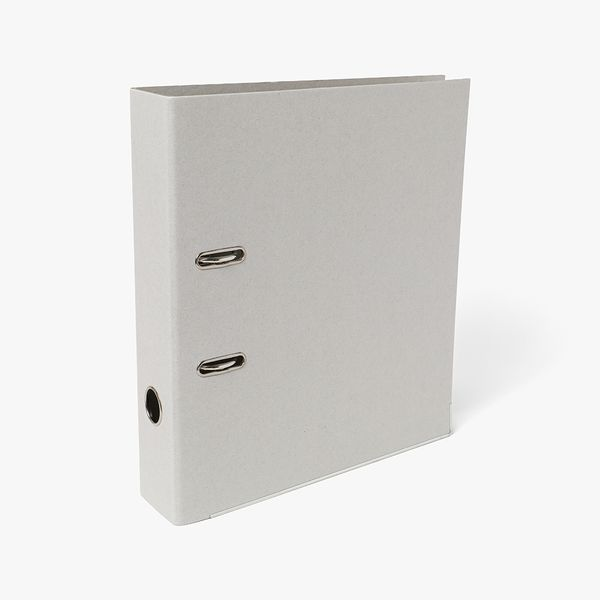 Grey Lever Arch File