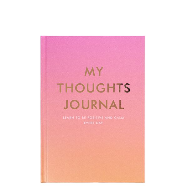 My thoughts journal