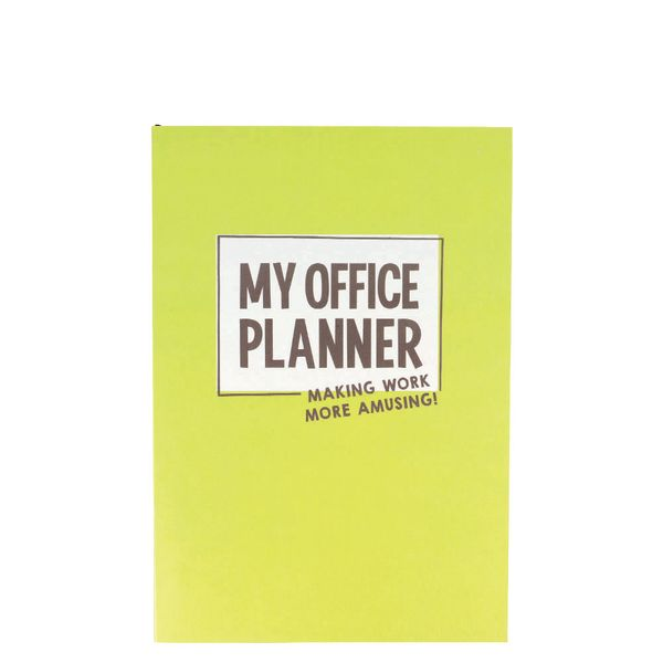 My office planner