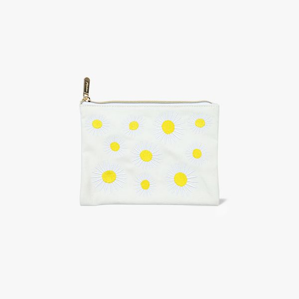 Daisy Cosmetic Pouch
