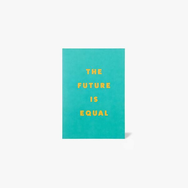 A5 Equal Future Notebook