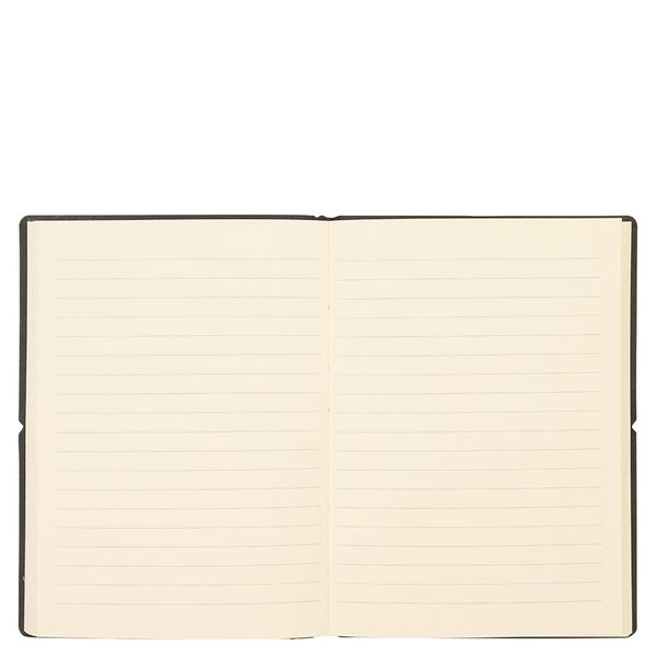 Noto medium old pink notebook