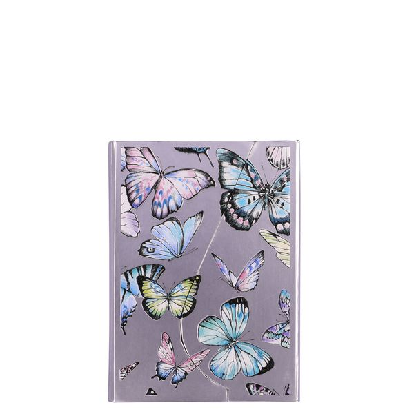 A7 Magnetic Butterfly Notebook
