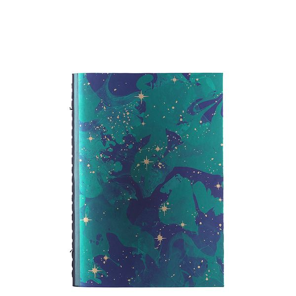 Luxe A6 set of 3 Notebooks