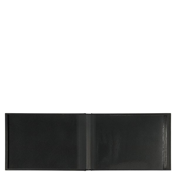 Small Black Kraft Self-adhesive Photo Album