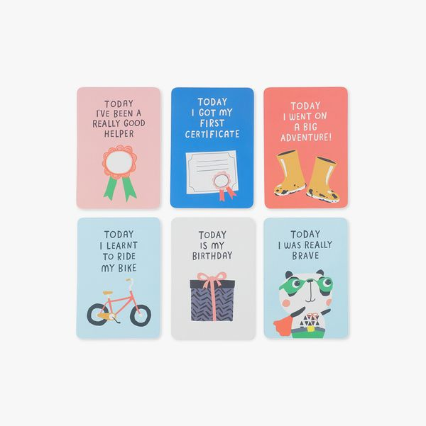 Early Years Journal Set