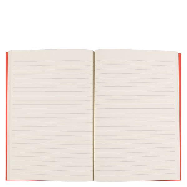 Letter Q Notebook