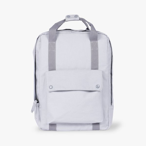 Grey Beautility Backpack