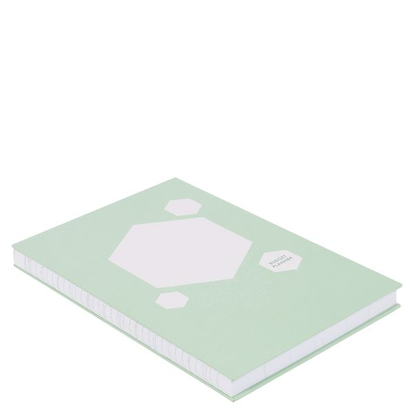 Beautility A5 budget planner