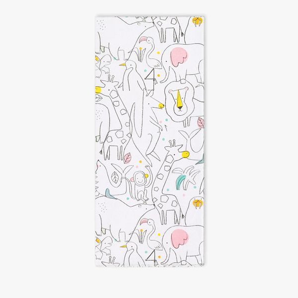New baby tissue paper - 3 sheets