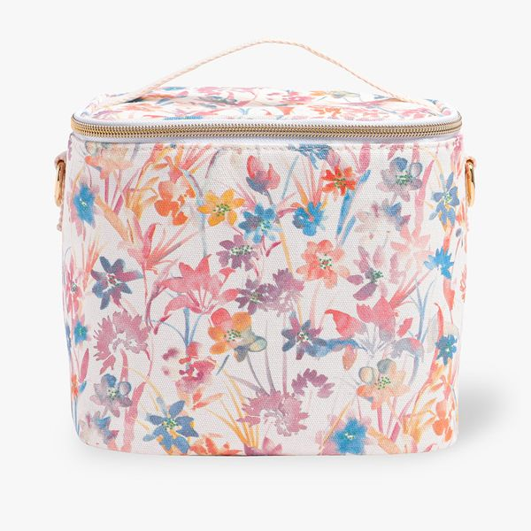 Meadow Floral Lunch Bag
