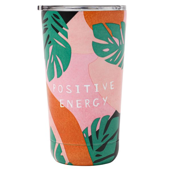 Positive Energy Travel Cup
