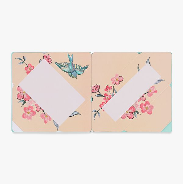 Sora large fold and send letters