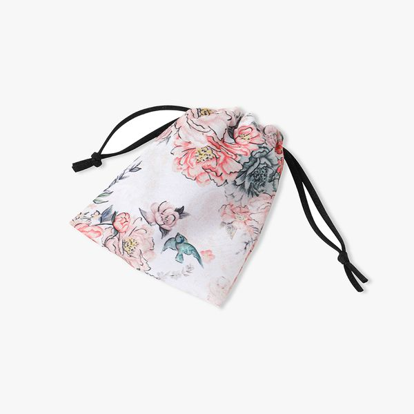 Sora Face Covering with Pouch