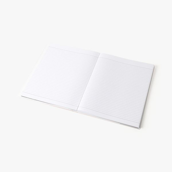8x10 Every Woman Notebook