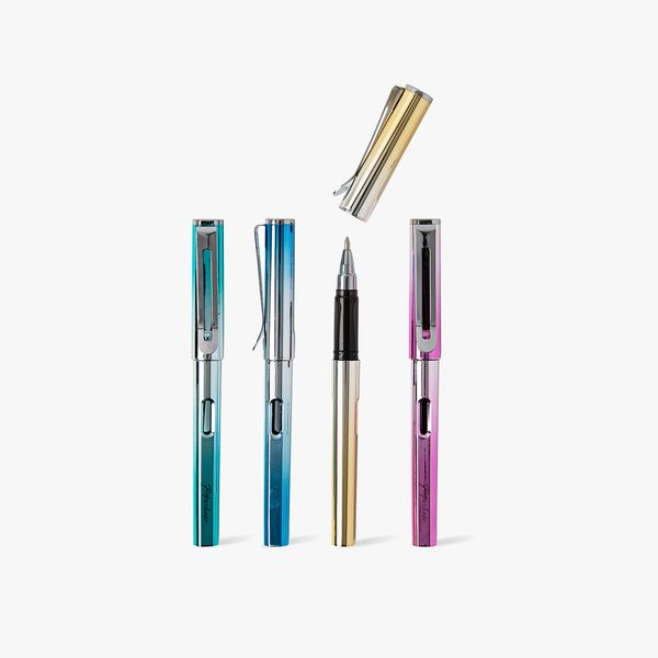 Ombre Ballpoint Pens - Pack of 4