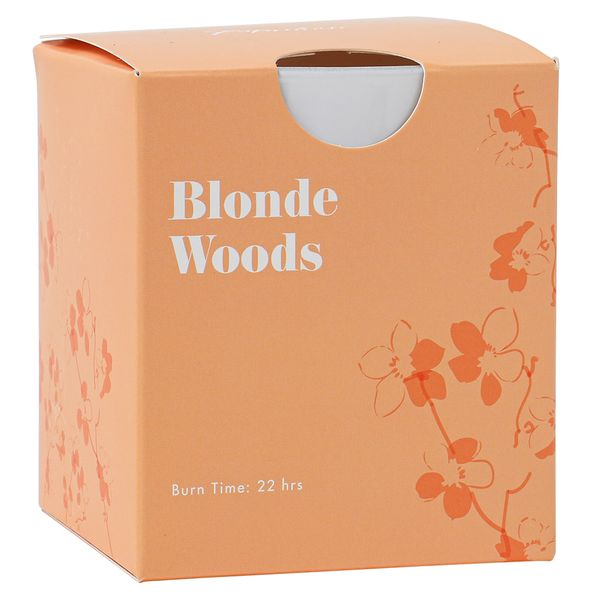Blonde Woods Candle