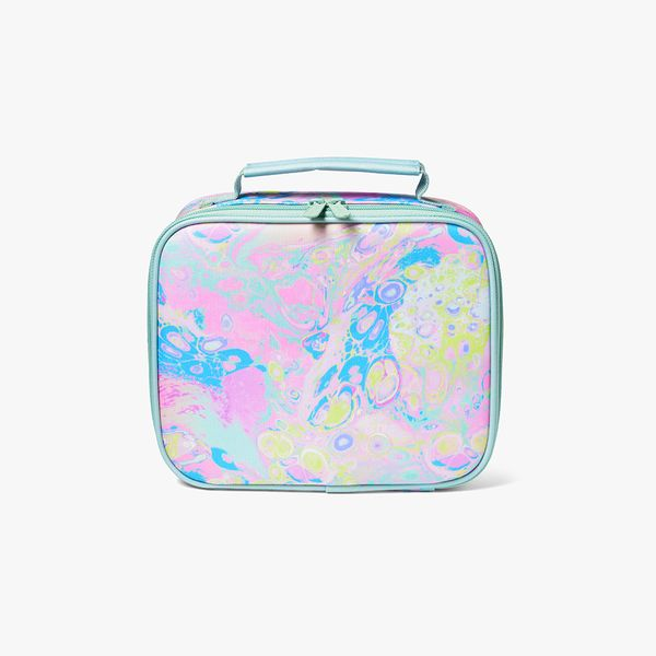 Marble Lunch Bag