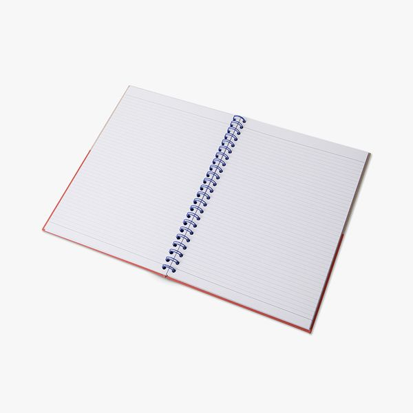 A4 Primary Wiro Notebook