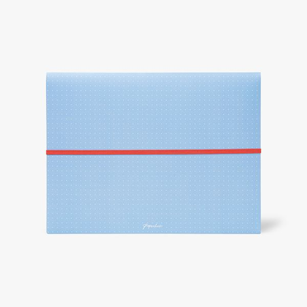 A4 Primary Document Wallet