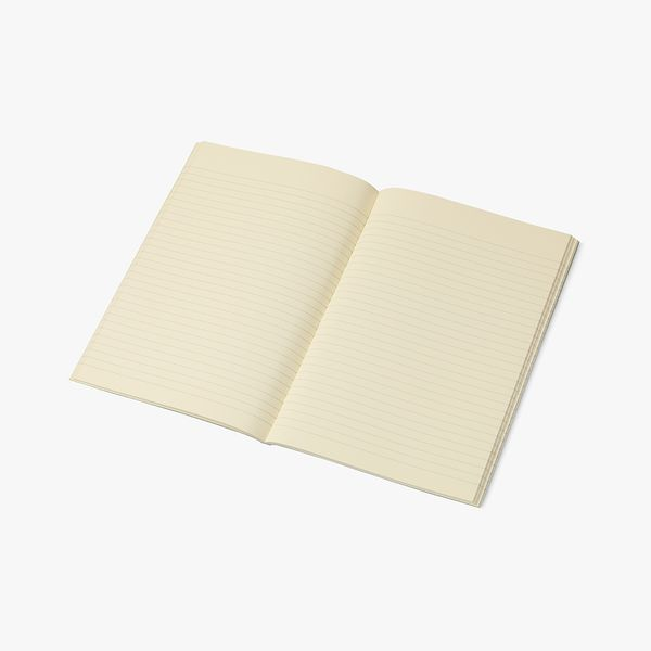 A5 Your Best Magazine Notebook
