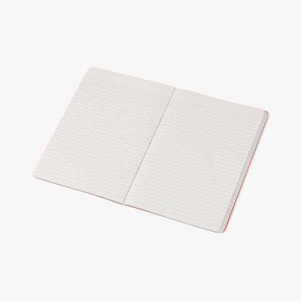 A5 Hello Lovely Exercise Notebook