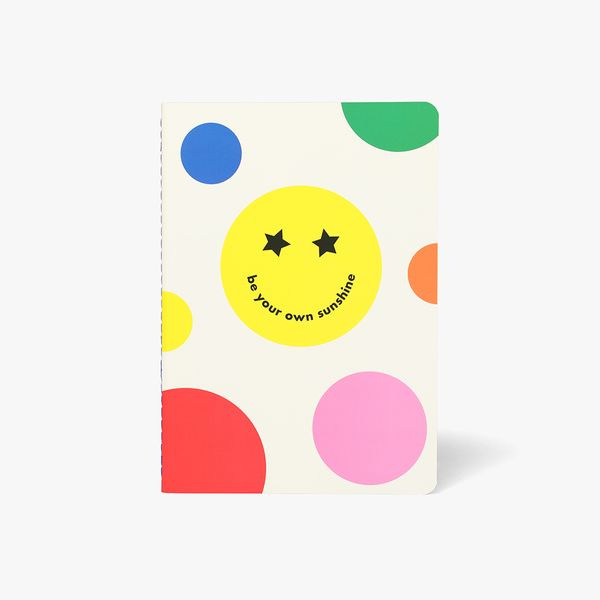 A5 Be Your Own Sunshine Exercise Notebook